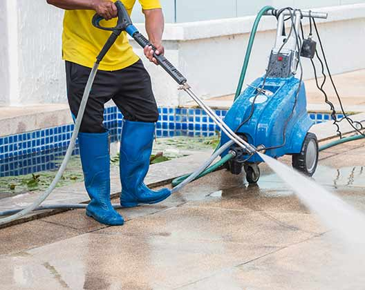 a & g pressure washer repair naperville, il and service