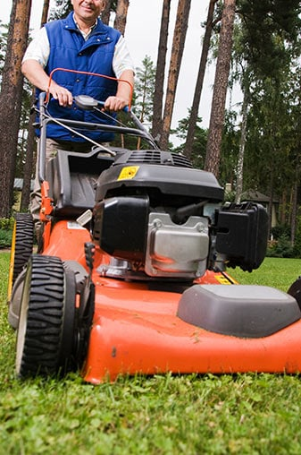 lawn mower repair naperville, il