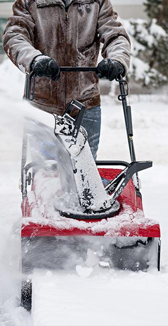 snowblower repair naperville, il